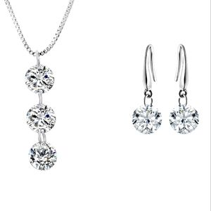 ♠️+18K  Swarovski® Diamonds Naked Drill Set